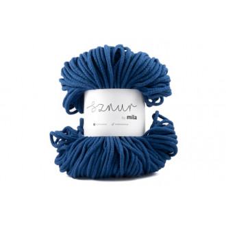 Mila špagát 3 mm - kráľovská modrá