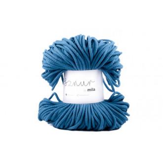 Mila špagát 3 mm - modrá
