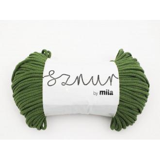 Mila špagát 3 mm - avokádo