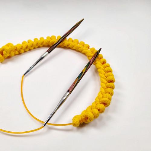 Vymeniteľné ihlice Knit Pro Symfonie